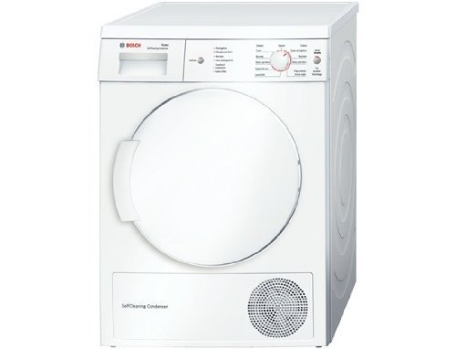 Bosch WTW84107IT