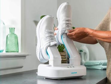 Asciugatrice per scarpe